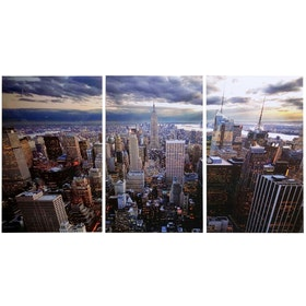 Stiletto In Style Wall Decor / Poster Printing / Poster 3In1 - New York