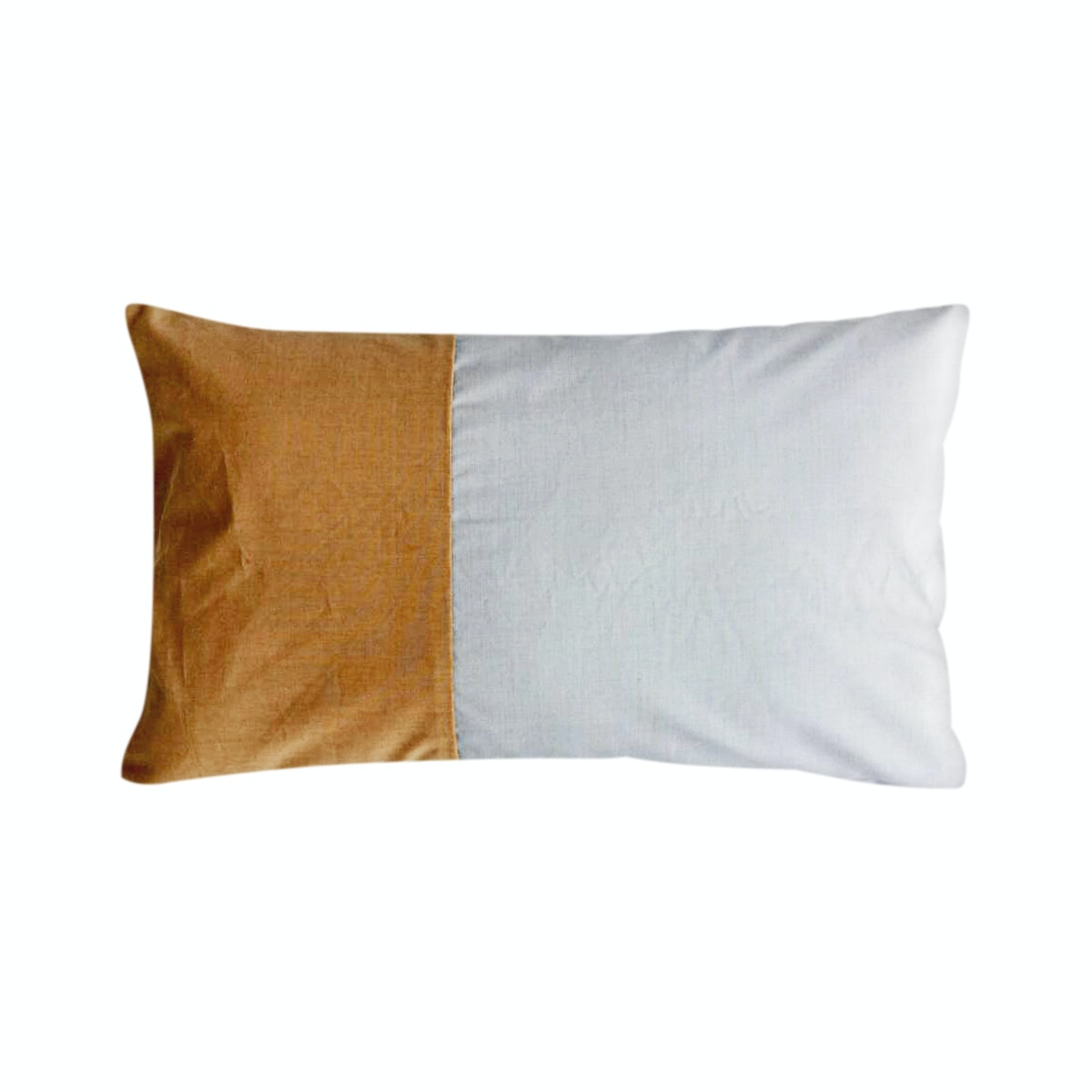 Stiletto Living Blaster Grey Mix Brown Cushion Cover 50x30cm