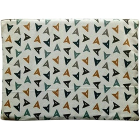 Stiletto Living Floor cushion / Alas kursi - Boomerang