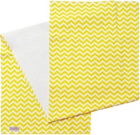 Stiletto Living Taplak Meja / Table Runner - Yellow Chevron