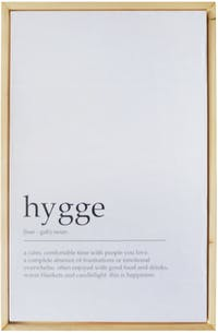 Stiletto In Style Poster jumbo - HYGGE
