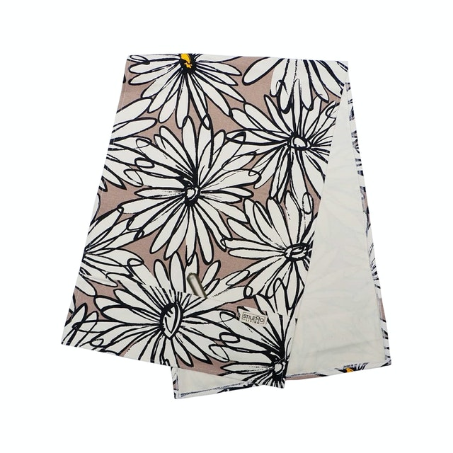 Stiletto Living Cover Oven / Cover Microwave - Sun Flower Brown