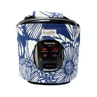 Stiletto Living Cover Magic Com / Cover Rice Cooker - Sun Flower Blue