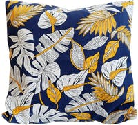 Stiletto Living Cushion Cover - Kala Senja (sarung bantal/sarung bantal sofa)