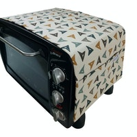 Stiletto Living Cover Microwave / Cover Oven - Boomerang