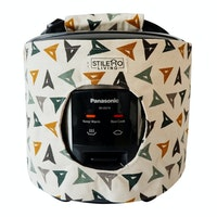 Stiletto Living Cover Magic Com / Cover Rice Cooker - Boomerang