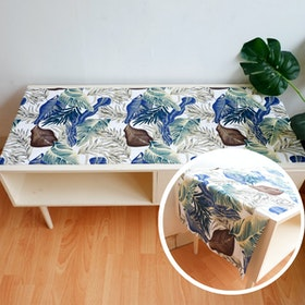 Stiletto Living Table Runner / Taplak Meja - Avatar
