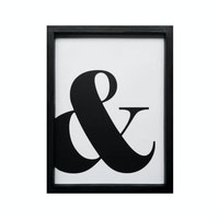 Stiletto In Style Wall Decor / Poster Printing - 30 X 40 - Ampersand