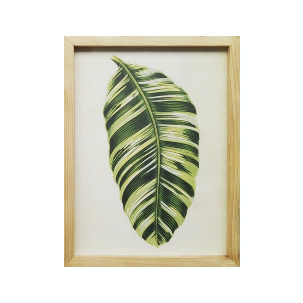Stiletto In Style Wall Decor / Poster Printing - 30 X 40 - Banana Leaf