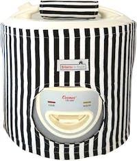 Stiletto In Style Cover Rice Cooker Zebra