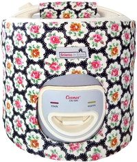 Stiletto In Style Cover Rice Cooker Flower Chic