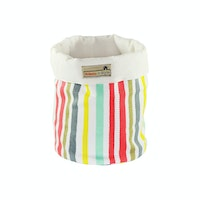 Stiletto In Style Small Storage - Rainbow Stripe