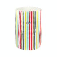 Stiletto In Style Large Storage - Rainbow Stripe