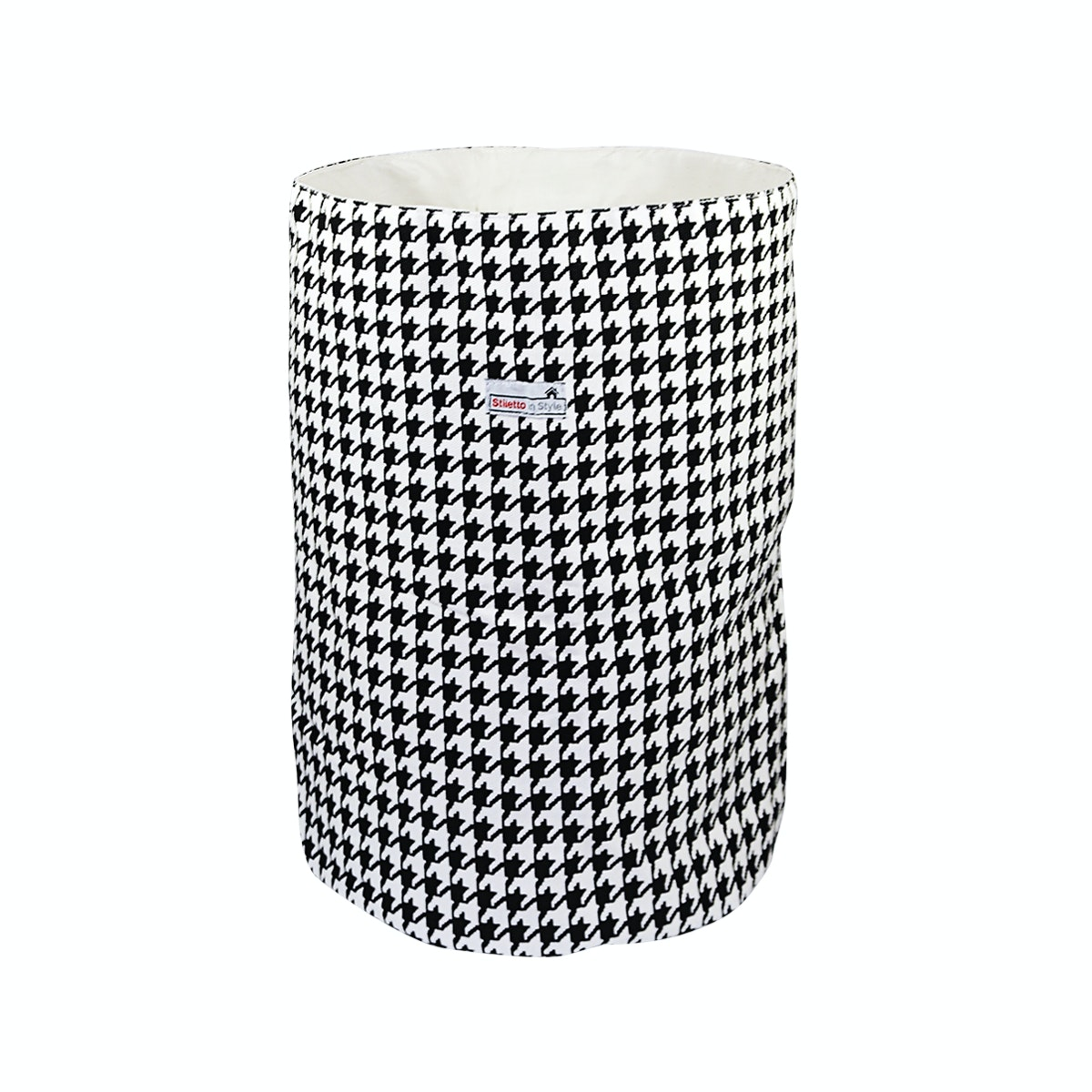 Stiletto In Style Large Storage - Houndstooth