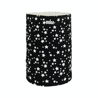 Stiletto In Style Large Storage - Black Stars