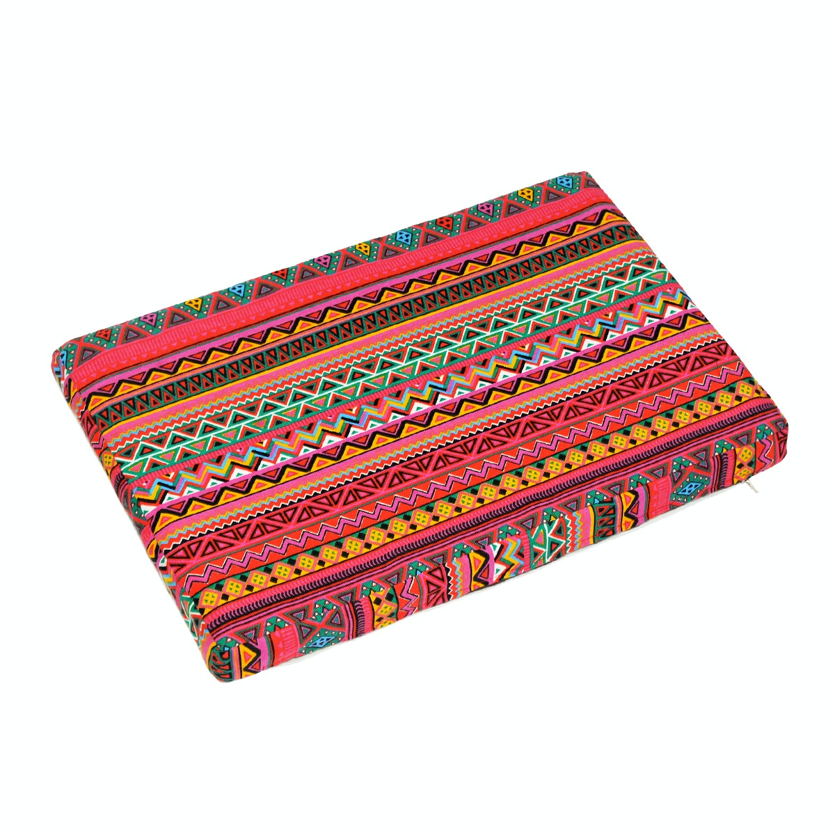 Stiletto In Style Floor cushion / Alas duduk - Tribal Pink
