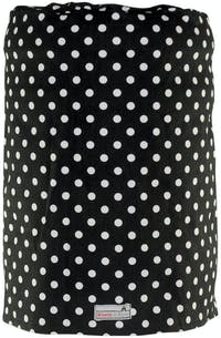 Stieltto Living Cover Galon - Polkadot Hitam
