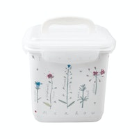 Saint James Premium Tableware Meadow Flower Kimchi Box 5.7 L