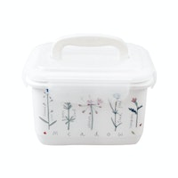 Saint James Premium Tableware Meadow Flower Kimchi Box 3.6 L