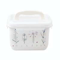 Saint James Premium Tableware Meadow Flower Kimchi Box 2.3 L