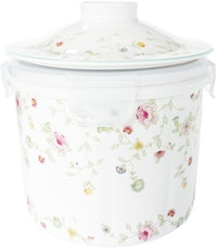 Saint James Premium Tableware Michelle Round Kimchi Box 5.4 L