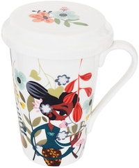 Saint James Premium Tableware Eco Mug Couple Woman Dengan Handle