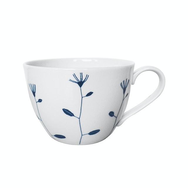 Saint James Premium Tableware Mug AT 16 Oz Chicory