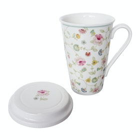 Saint James Premium Tableware Eco Mug With Handle Michelle