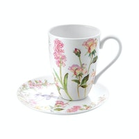 Saint James Premium Tableware Continental Mug Set Spring 2pcs
