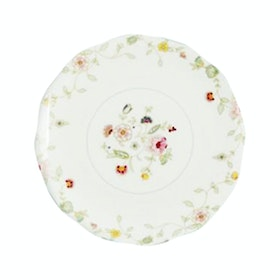 "Saint James Premium Tableware 7"" Plate Michelle"