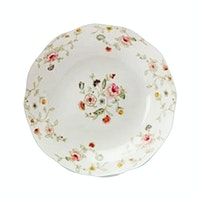 "Saint James Premium Tableware 8"" Soup Bowl Michelle"