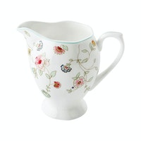 Saint James Premium Tableware Creamer Michelle