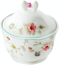 Saint James Premium Tableware Sugar Pot w/c Michelle