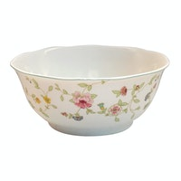 "Saint James Premium Tableware 7"" Noodle Bowl Michelle"