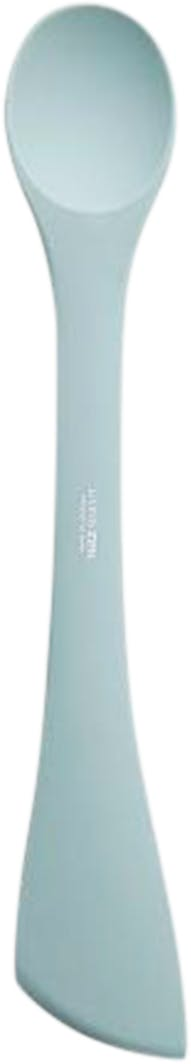 Living Zen by Saint James Silicone Dual Spatula Light Blue HB7963LB