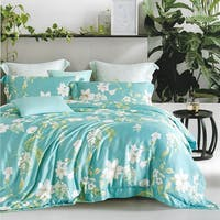 Sleep Buddy Set Sprei dan bed cover Dreamer Tencel 160x200x30