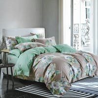Sleep Buddy Set Sprei Magnolia Cotton Sateen 160x200x30