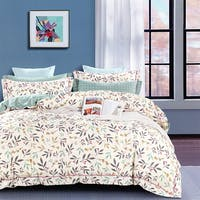 Sleep Buddy Sleep Buddy Set Sprei Small Cherry Cotton Sateen 160x200x30