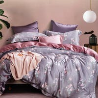 Sleep Buddy Set Sprei dan Bed Cover Little Prince Tencel 120x200x30