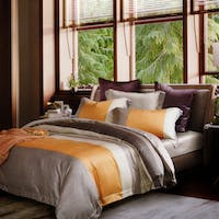 Sleep Buddy Set Sprei dan Bed Cover Grey Living Tencel 120x200x30