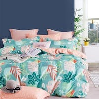 Sleep Buddy Set Sprei Lassen Cotton Sateen 160x200x30