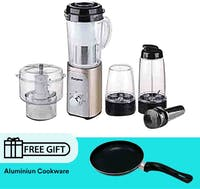 Kangaroo Blender Mulitifungsi KG4B5 Blender Grinder Chopper Smoothie