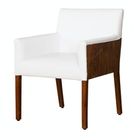 Cass Living Antonio Arm Chair