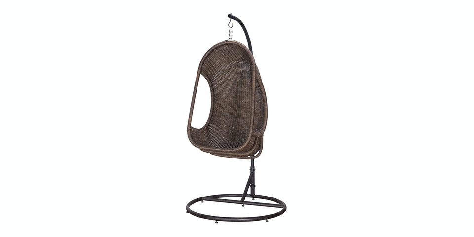 Cass Living Borneo Hanging Chair