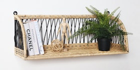 Cass Living Provence Wall Shelves