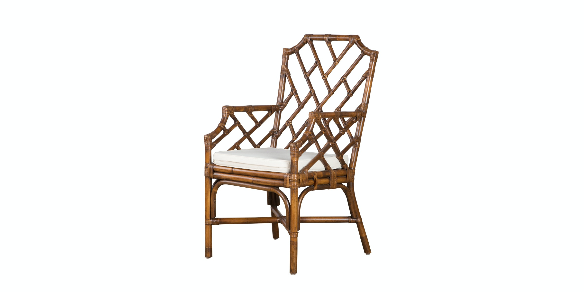 Cass Living Chippendale Armchair