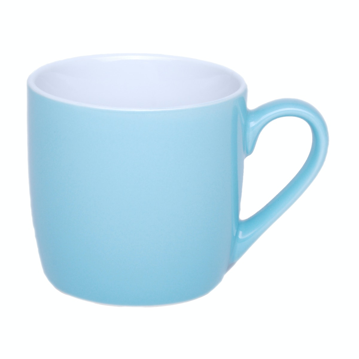 Home Light Blue Mug