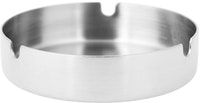 Cookville Stainless Steel Ashtray [9 cm]