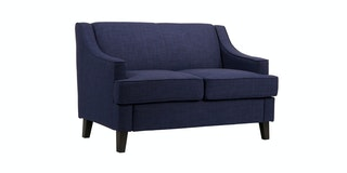 Svarna Design Sofa Arkansa 2 Dudukan Blue