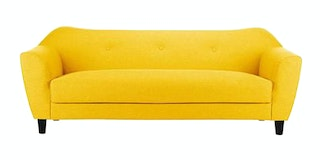 Svarna Design Sofa Honey Bee 2 Dudukan